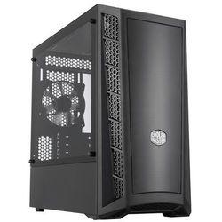 Obudowa Cooler Master MasterBox MB311L TG Mini Tower bez zasilacza USB 3.0 z oknem