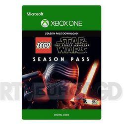 LEGO Gwiezdne Wojny: Przebudzenie Mocy - season pass [kod aktywacyjny] Xbox One