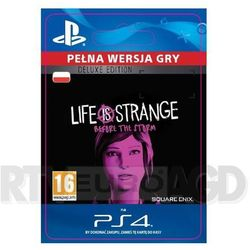 Life is Strange Before The Storm (PS4)