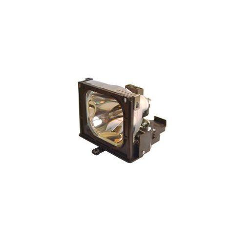 Lampy do projektorów, Lampa do PHILIPS LC4433/17 - generyczna lampa z modułem (original inside)