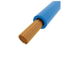 Przewód 2,5mm2 niebieski LGY H07V-K linka sterownicza 100m 4520022 Lapp Kabel 9886