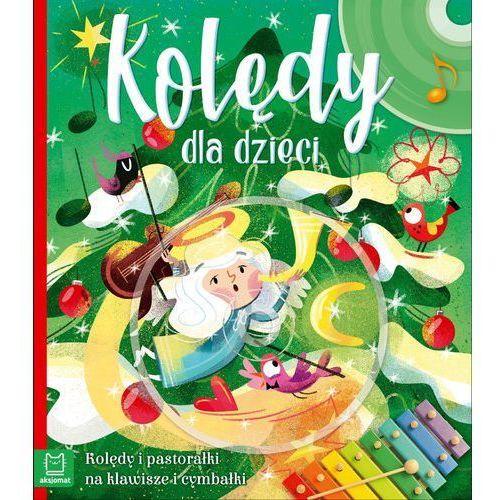 Książki dla dzieci, Kolędy polskie dla dzieci - Praca zbiorowa (opr. broszurowa)