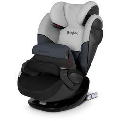 CYBEX fotelik samochodowy Pallas M-fix 2019 Cobblestone