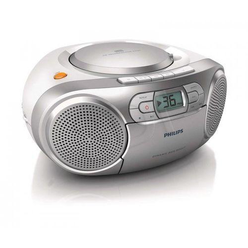 Przenośne radioodtwarzacze, Philips AZ127