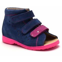 Buty profilaktyczne dziecięce Dawid 1041/154
