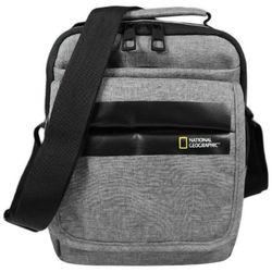 National Geographic STREAM torba na ramię / saszetka / N13103 szara - Light Grey
