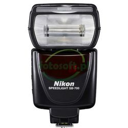 Lampa błyskowa NIKON SB-700 Speedlight
