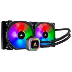 Chłodzenie CPU CORSAIR H115i RGB Platinum DARMOWY TRANSPORT
