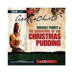 Adventure of the Christmas Pudding audiobook