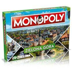 Gra Monopoly Zielona Góra