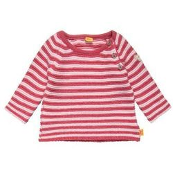 Steiff Collection MY LITTLE BIRD Sweter peachskin/rose