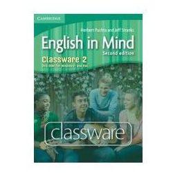 English in Mind 2. Oprogramowanie Tablicy Interaktywnej