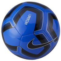 Piłka nożna, Piłka nożna Nike Pitch Training SC3893 410 R.4