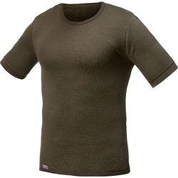 Woolpower 200 Koszulka, oliwkowy XL 2021 Koszulki bazowe termiczne i narciarskie