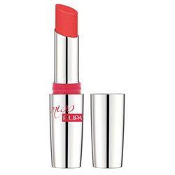 Miss Pupa Ultra Brilliant Lipstick pomadka do ust 501 2,4ml - Pupa