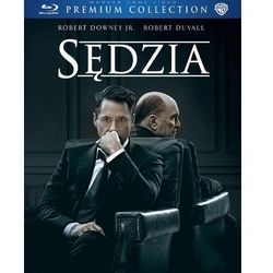 SEDZIA (BD) PREMIUM COLLECTION