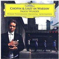 Dawna muzyka klasyczna, Chopin & Liszt In Warsaw