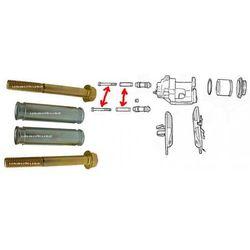 Prowadnice + śruby tylnego zacisku Ford Explorer 1995-2010