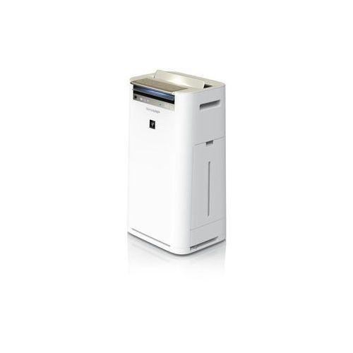 Oczyszczacze powietrza, Sharp KC-G60EUW