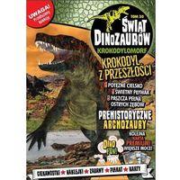 Książki dla dzieci, Świat Dinozaurów Część 30 Krokodylomorf. Darmowy odbiór w niemal 100 księgarniach!