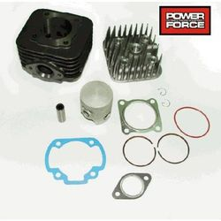 CYLINDER ŻELIWNY POWER FORCE PIAGGIO SFERA TPH A/C (47 MM) CZT000195
