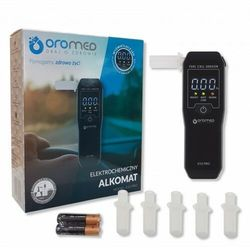 Alkomat X10 PRO