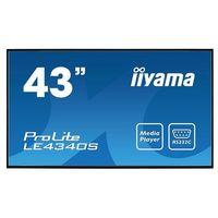 Monitory LED, LED Iiyama LE4340S