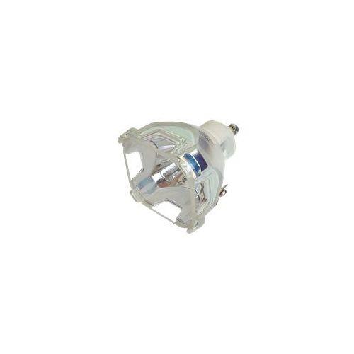 Lampy do projektorów, Lampa do TOSHIBA S201 - oryginalna lampa bez modułu
