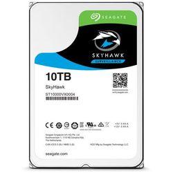 Dysk twardy Seagate ST10000VX0004 - pojemność: 10TB, SATA III, 7200 obr/min