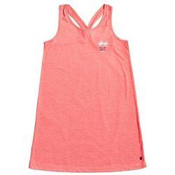 sukienka ROXY - Color Sky Desert Rose (MKQ0) rozmiar: 4