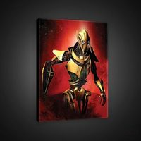 Obrazy, Obraz STAR WARS: BATTLE DROID - STAR WARS (EPISODE 3) PPD1185