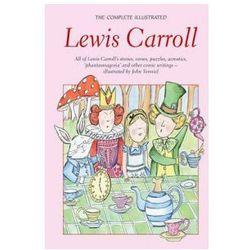Complete Illustrated Lewis Carroll (opr. miękka)