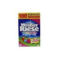 Proszki do prania, Weiser Riese proszek do prania tkanin kolorowych 100 prań
