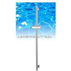 OMNIRES DR09 Drążek prysznicowy, chrom