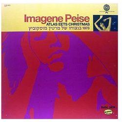 IMAGENE PEISE - ATLAS EETS CHRISTMAS - The Flaming Lips (Płyta winylowa)