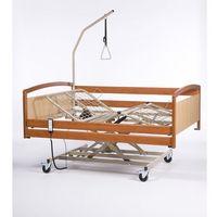 Pozostały sprzęt rehabilitacyjny, Łóżko rehabilitacyjne elektryczne Interval 3 XXL (udźwig do 270kg)