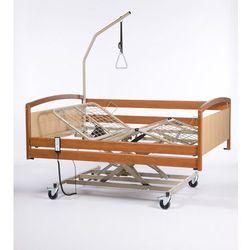 Łóżko rehabilitacyjne elektryczne Interval 3 XXL (udźwig do 270kg)