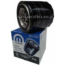Oryginalny filtr oleju silnika MOPAR MO-090 Chrysler 300M