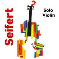 Jazz, Solo Violin (CD) - Zbigniew Seifert DARMOWA DOSTAWA KIOSK RUCHU