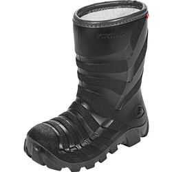 Viking Footwear Ultra 2.0 Kozaki Dzieci, czarny EU 26 2021 Kalosze