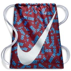 Worek na buty NIKE GRAPHIC GYM SACK BA5262-618