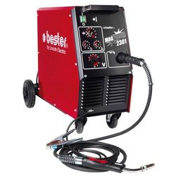 Półautomat spawalniczy Bester Mag Power 2301