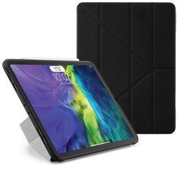 "Pipetto Origami Obudowa Ochronna do iPad Air 4 10.9"" (2020) (Black)"