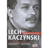 Politologia, Lech Kaczyński (opr. twarda)