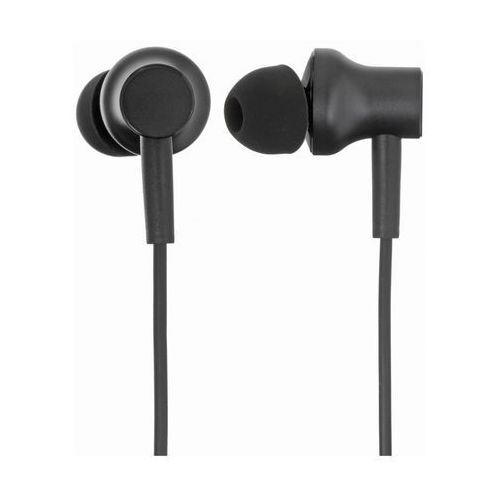 Słuchawki, Słuchawki dokanałowe XIAOMI Mi Bluetooth Neckband Czarny + Zamów z DOSTAWĄ JUTRO! + DARMOWY TRANSPORT!
