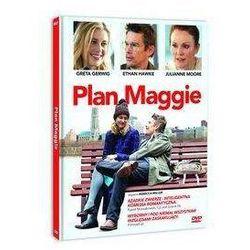 Plan Maggie - 35% rabatu na drugą książkę!