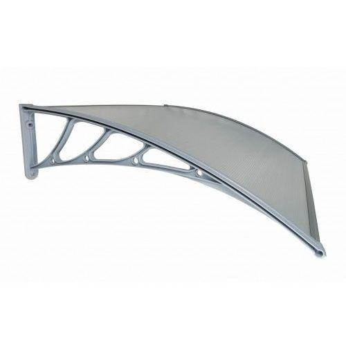 Akcesoria do dachów, Daszek Zadaszenie Drzwi Modern 120 x 100