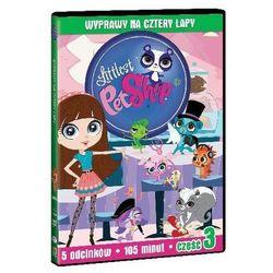 Littlest Pet Shop Cz. 3 (DVD)