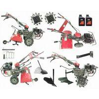 Maszyny i części rolnicze, Glebogryzarka kultywator WMX620 7KM - praca noży w dwóch kierunkach zestaw GIGANT