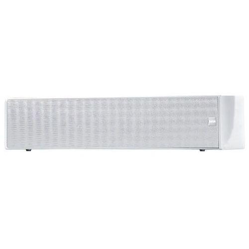 Głośniki centralne, Canton CD 1050 2-drożny głośnik centralny/kompaktowy, 60/100 W, biały biały